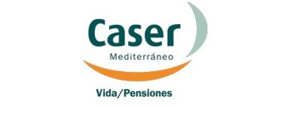 CASER MEDITERRÁNEO PENSIONES, EGFP, S. A. U. E.G.F