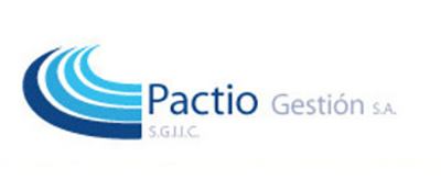 PACTIO GESTIÓN, SGIIC, S.A.